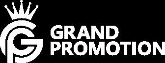 Grand Promotion Retina Logo