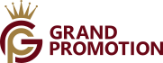 Grand Promotion Mobile Logo